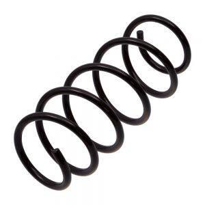 Espirales Del AG Fiat Qubo Fiorino Furgón 12-