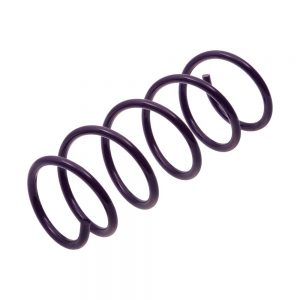 Espirales Del AG Offroad Renault Duster 1.6 4x2 2012